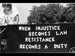WHEN INJUSTICE 