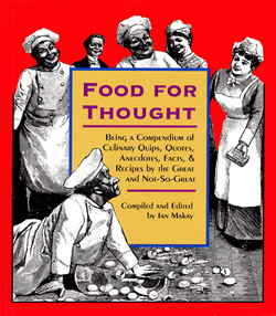 FOOD FOR 