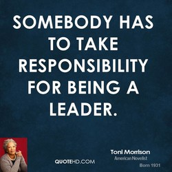 SOMEBODY HAS 