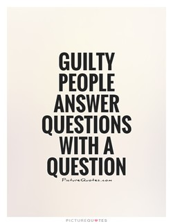 GUILTY 