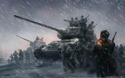 Company Of Heroes 2 déveldpéi Relic pubiisher THQ 