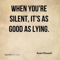 WHEN YOU'RE 