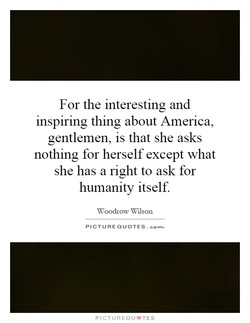 For the interesting and 