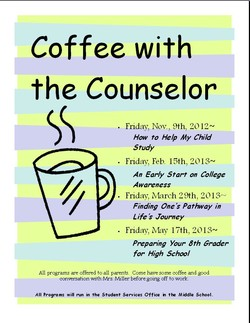 Coffee with 