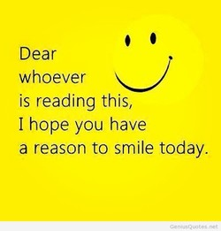 Dear 
