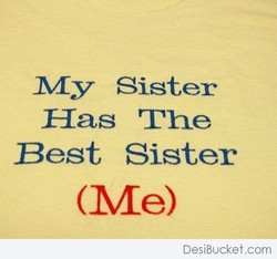 My Sister 
