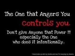 IT-te One that Angers You 