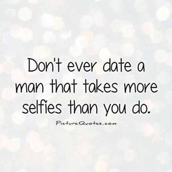 Donit ever date a 