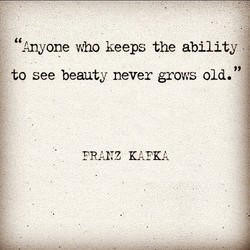 Anyone who keeps the ability 