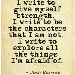 write to 