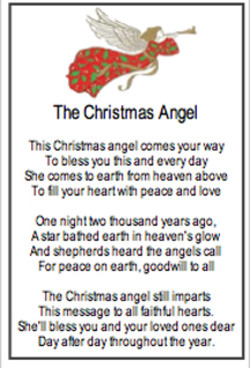 Christmas Are