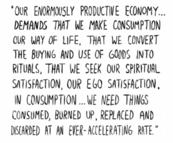 ENORMOUSLY PRODUCTIVE ECONOMY... 