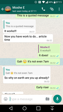 Moshe E 