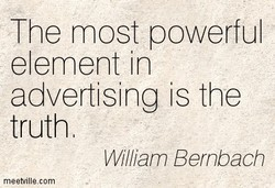 The most powerful 