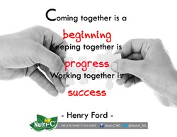 c 
