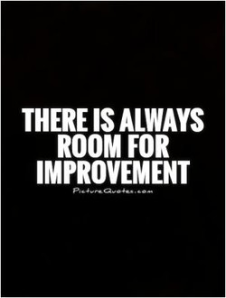 THERE IS ALWAYS 