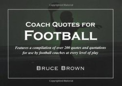 COACH QUOTES FOR 
