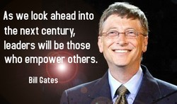 As we look ahead into 