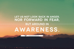LET US NOT LOOK BACK IN ANGER, 