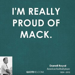 I'M REALLY 