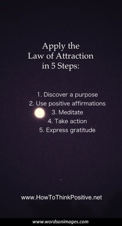 Apply the 