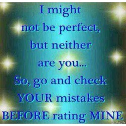 I might 
