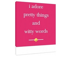 i adore 