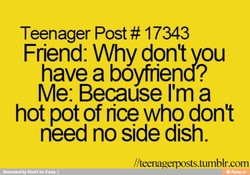 Teenager Post # 17343 
