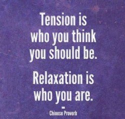 Tension is 