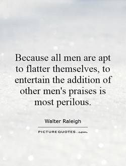 Because all men are apt 