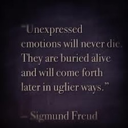 - Unexpressed 