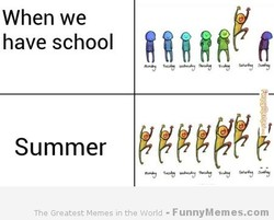 When we 