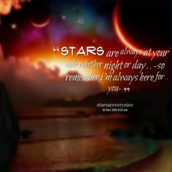 STARS areal 