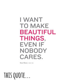 I WANT 