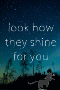 look how 