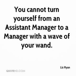 You cannot turn 