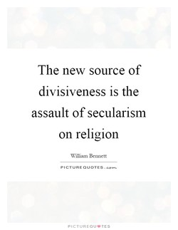 The new source of 