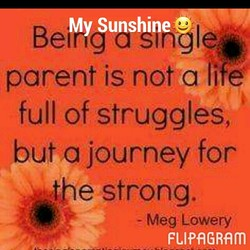 My Sunshine 