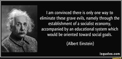 I am convinced there is only one way to 