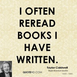I OFTEN 