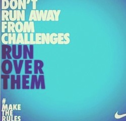 RUN AWAY 