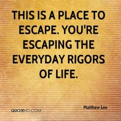 THIS A PLACE TO 