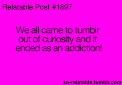 Relatable Post #1897 