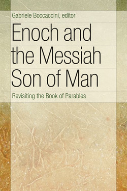 Gabriele Boccaccini, editor 