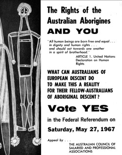 The Rights of the 