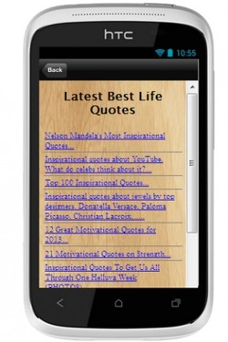 hTC 