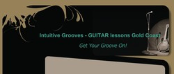 Intuitive Grooves - GUITAR lessons Gold qoas 