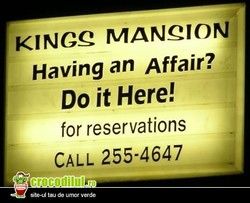 KINCC MANCION 