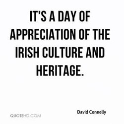 IT'S A DAY OF 