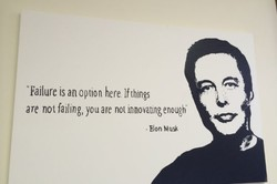 Failure is an option here Ifthings 
